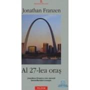 Al 27 - lea Oras - Jonathan Franzen