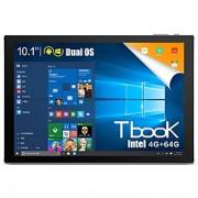 Teclast Tbook 10 Android 5.1 Windows 10 Tablet RAM 4GB ROM 64GB 10.1 polegadas 19201200 Quad Core