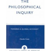 The Philosophical Inquiry by Claudio F. Costa