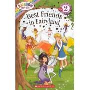 Best Friends in Fairyland by Daisy Meadows
