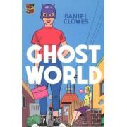 Ghost World by Daniel Clowes