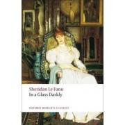 In a Glass Darkly by J. Sheridan Le Fanu