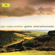 E. Elgar - Enigma Variations (0028946326527) (1 CD)