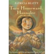 Turn Homeward, Hannalee by P. Beatty