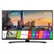 LG 49UJ635V 4K UltraHD Smart LED televízió