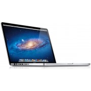 "Laptop Apple MacBook Pro (Procesor Intel® Core™ i5 (3M Cache, up to 3.10 GHz), Ivy Bridge, 13.3"", 4GB, 500GB, Intel HD Graphics 4000, USB 3.0, Mac OS X Lion, Layout Ro)"