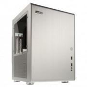 Boitier PC Cube Lian Li PC-Q33WA Mini-ITX - Window argent