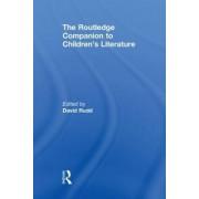 The Routledge Companion to Children's Literature by David Rudd