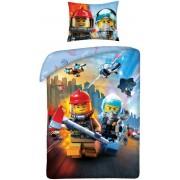 Lego Knights ágyneműhuzat