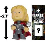 Thor: ~2.7 Avengers - Age of Ultron x Funko Mystery Minis Vinyl Mini-Bobble Head Figure Series + 1 FREE Official Marvel