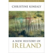 A New History of Ireland by Christine Kinealy