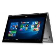 "Laptop DELL, INSPIRON 5568, Intel Core i7-6500U, 2.50 GHz, HDD: 256 GB, RAM: 16 GB, video: Intel HD Graphics 520, webcam, 15.6"" LCD (FHD), 1920 x 1080"