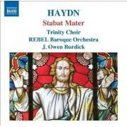 J. Haydn - Stabat Mater (0747313212170) (1 CD)