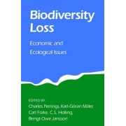 Biodiversity Loss by Charles Perrings