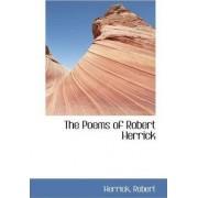 The Poems of Robert Herrick by Herrick Robert