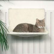 Amaca da radiatore per il tuo gatto o cane - cuccia calda