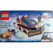 LEGO Arctic 6573 Arctic Expedition