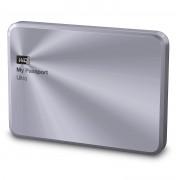 Western Digital WD My Passport Ultra Metal Edition, 2.5', 1TB, USB 3.0