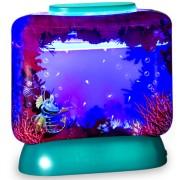 Jucarie in acvariu Aqua Dragons Deluxe World Alive