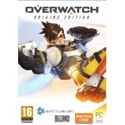 Overwatch Origins Edition PC Battlenet CD Key Download Versie
