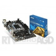 MSI B150M PRO-VD - Raty 40 x 7,97 zł - dostępne w sklepach