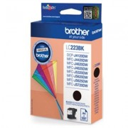 BROTHER LC-223 Black Ink Cartridge (LC223BK)