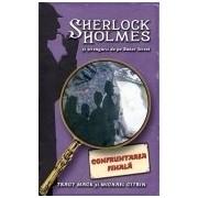 Sherlock Holmes-Confruntarea finala
