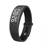 Sannysis Sport Pedometer Smart-Armband-Gesundheits-Band für Samsung