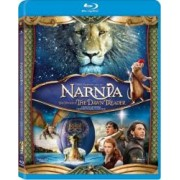 THE CHRONICLES OF NARNIA VOYAGE OF THE DAWN TREADER BluRay 2010