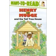 Henry and Mudge and the Tall Tree House by Carolyn Bracken