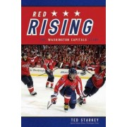 Red Rising by Ted Starkey