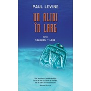Un alibi in larg, Solomon vs Lord, Vol. 3