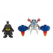 Imaginext DC Super Friends Batman and Space Pack