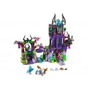 LEGO Castelul magic de umbre al Raganei (41180)