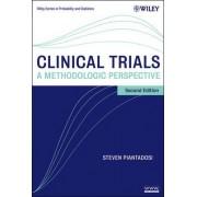 Clinical Trials by Steven Piantadosi