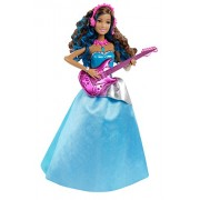 Barbie in Rock N Royals Erika Doll