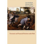 Economic and Financial Decisions under Risk by Louis Eeckhoudt