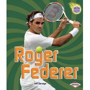 Roger Federer by Jeff Savage