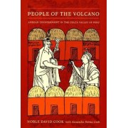 People of the Volcano by Alexandra Parma Cook