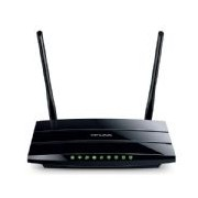 Roteador TP-LINK TD-W8970 Wireless Gigabit ADSL2 +