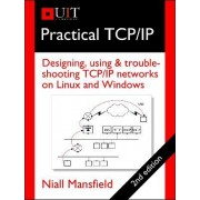 Practical TCP/IP by Niall Mansfield