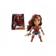 Figurine Batman Vs Superman - Wonder Woman Alternate Version 10cm
