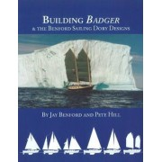Building Badger by Jay Benford