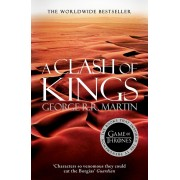 Clash of Kings(George R. R. Martin)
