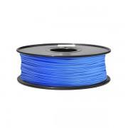 Filament pentru Imprimanta 3D 1.75 mm ABS 1.3 kg - Albastru