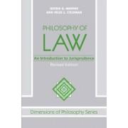 Philosophy Of Law by Jeffrie G. Murphy