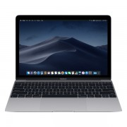 MacBook de 12 pulgadas 256 GB Gris espacial