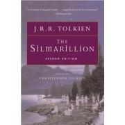 The Silmarillion by Christopher Tolkien