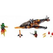 Set Constructie Lego Ninjago Rechinul Cerului