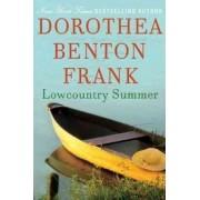 Lowcountry Summer: A Plantation Novel Large Print by Dorothea Benton Frank